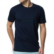 Camiseta Ricardo Almeida Básica Supima Gola Careca