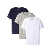 Camiseta Tommy Hilfiger Pack com 03