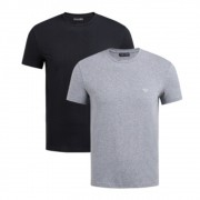 Empório Armani Underwear 2 pack crew neck t-shirt