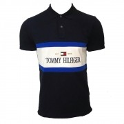 Polo Tommy Hilfiger com bordado