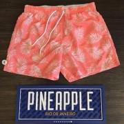 Short Pineapple Praia