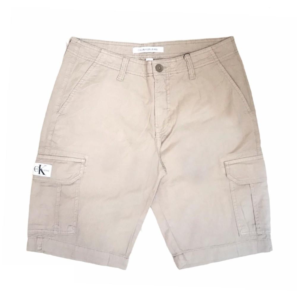 Bermuda Calvin Klein Jeans de cargo