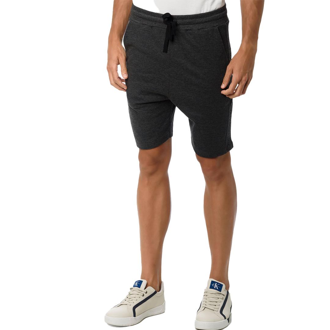 Bermuda Moletom Calvin Klein Jeans
