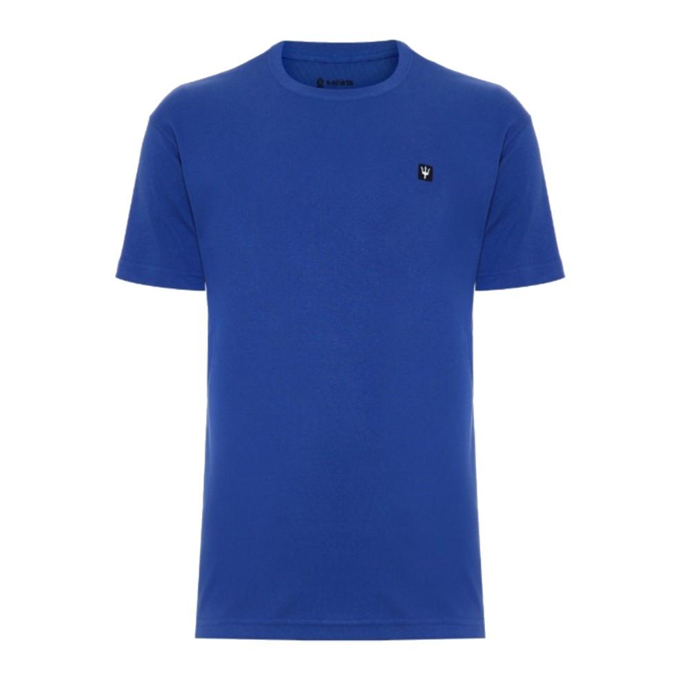 Big Shirt Osklen Tridente Micro