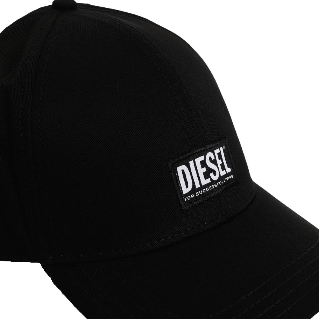 Boné Diesel