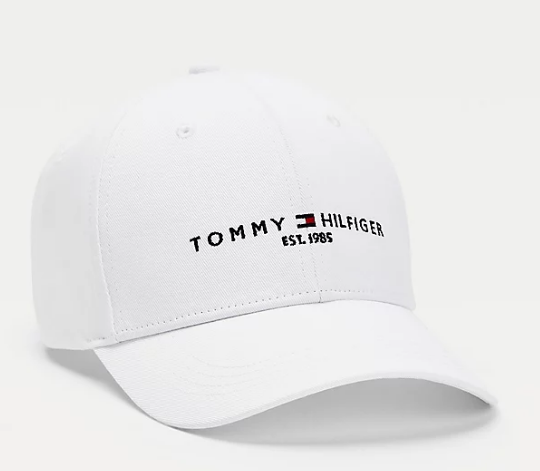 Boné Tommy Hilfiger Established Cap