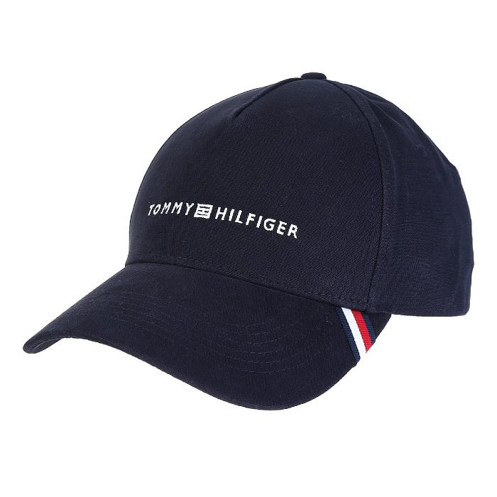 Boné Tommy Hilfiger Uptown Cap