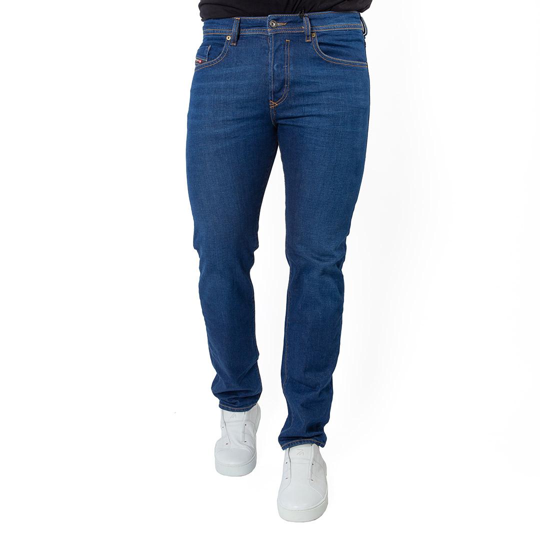 Calça Diesel Jeans Buster Regular Slim