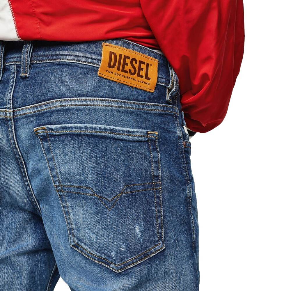 Calça Diesel Sleenker-X
