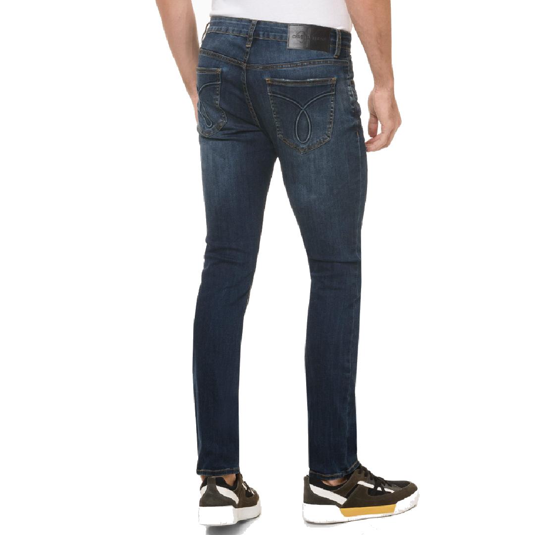 Calça Jeans Calvin Klein  Super Skinny
