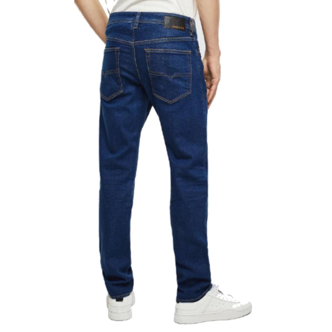 Calça Jeans Diesel Buster Regular  Slim- Tapered