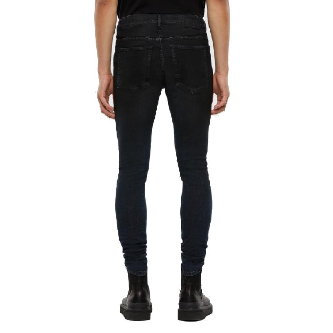Calça Jeans Diesel  Italian Design D-AMNY Skinny