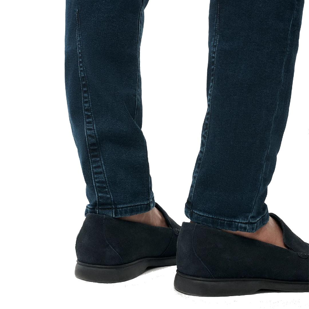 Calça Jeans Ricardo Almeida Blue Deep