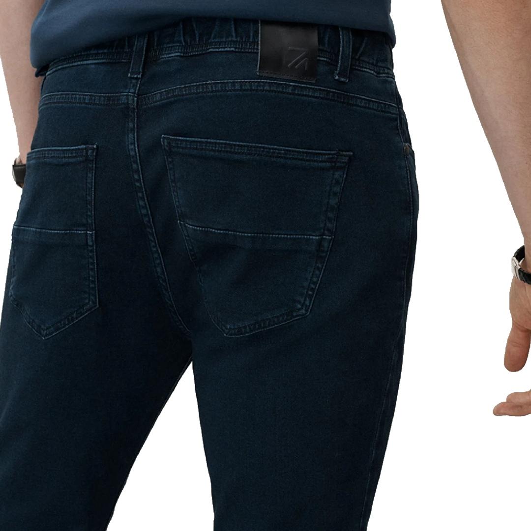 Calça Jeans  Ricardo Almeida Moletom  Jogger Stone