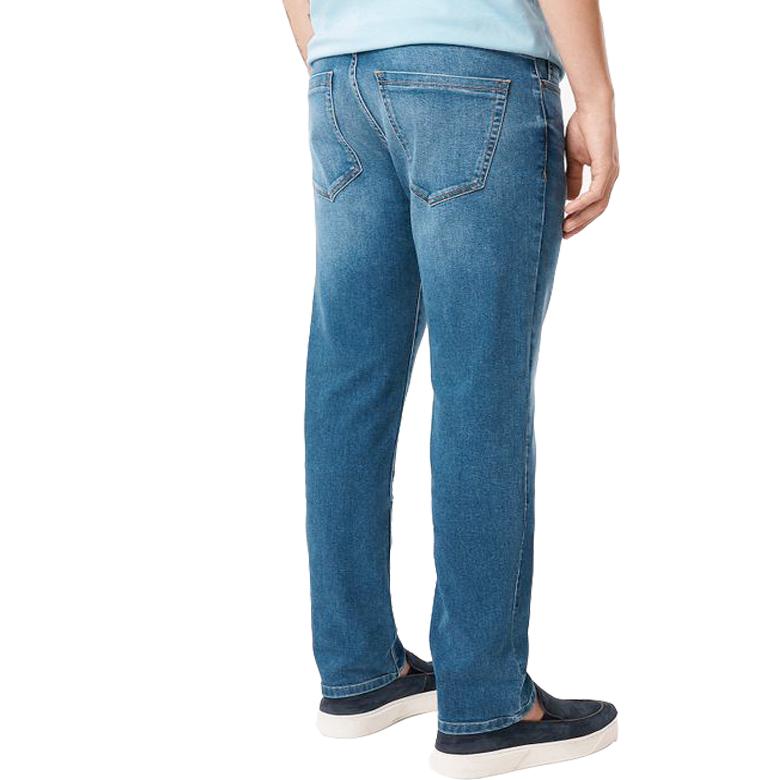 Calça Ricardo Almeida Jeans Regular Five Pockets