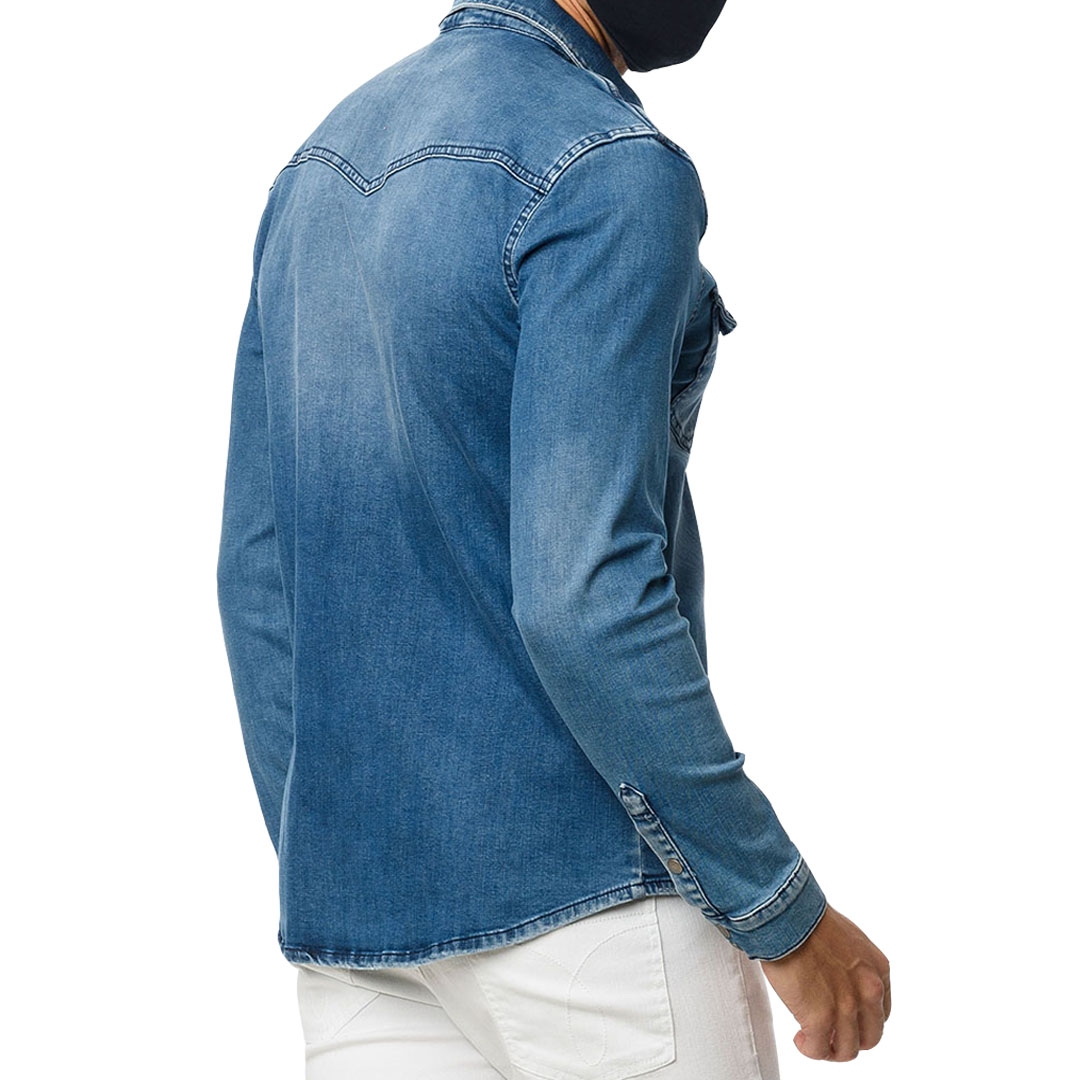 Camisa CKJ jeans