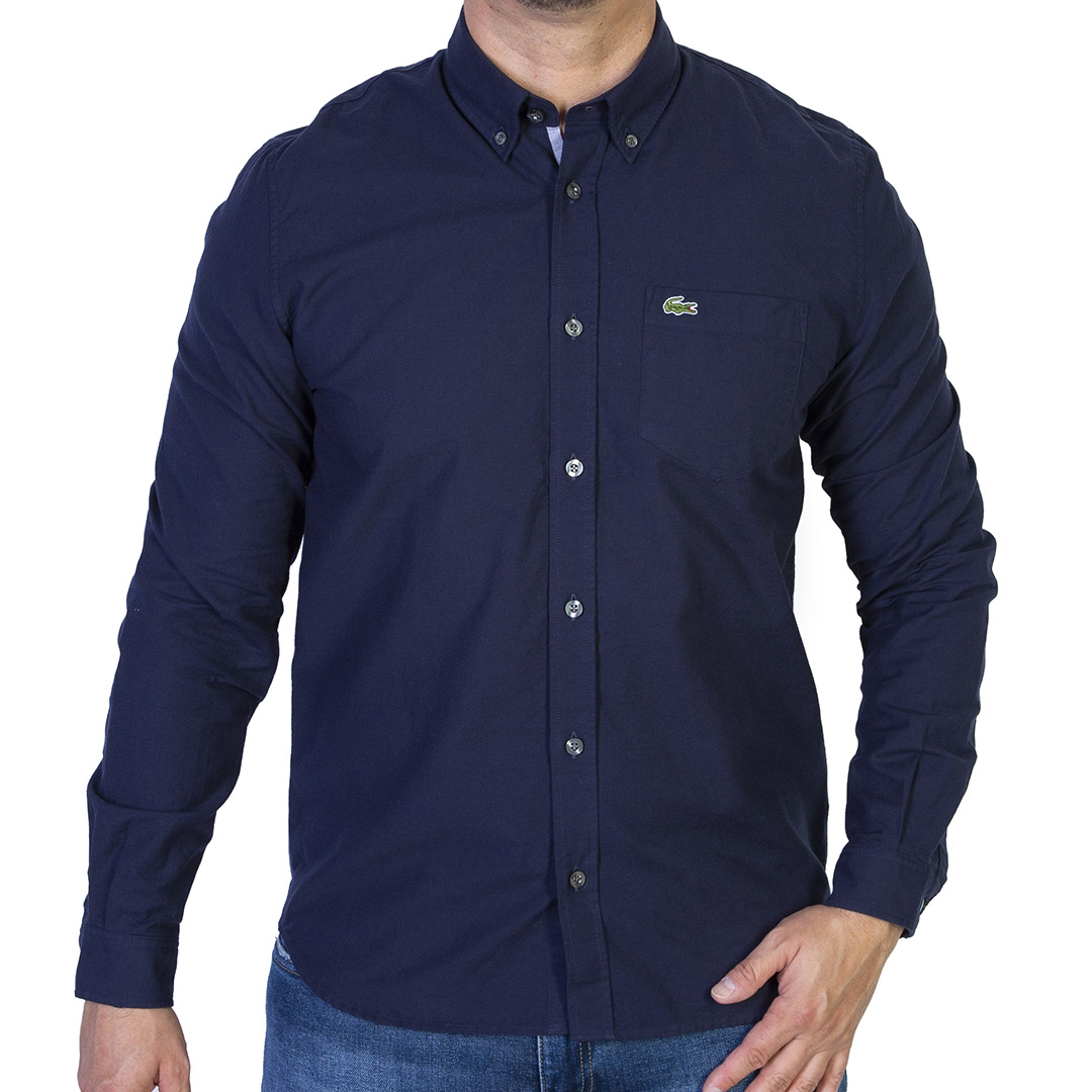 Camisa Lacoste Lisa ML CH497622