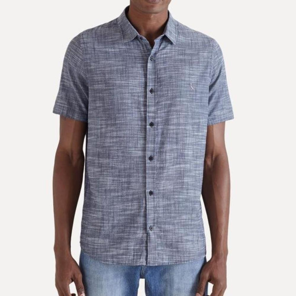 Camisa Reserva MC Flame Leve