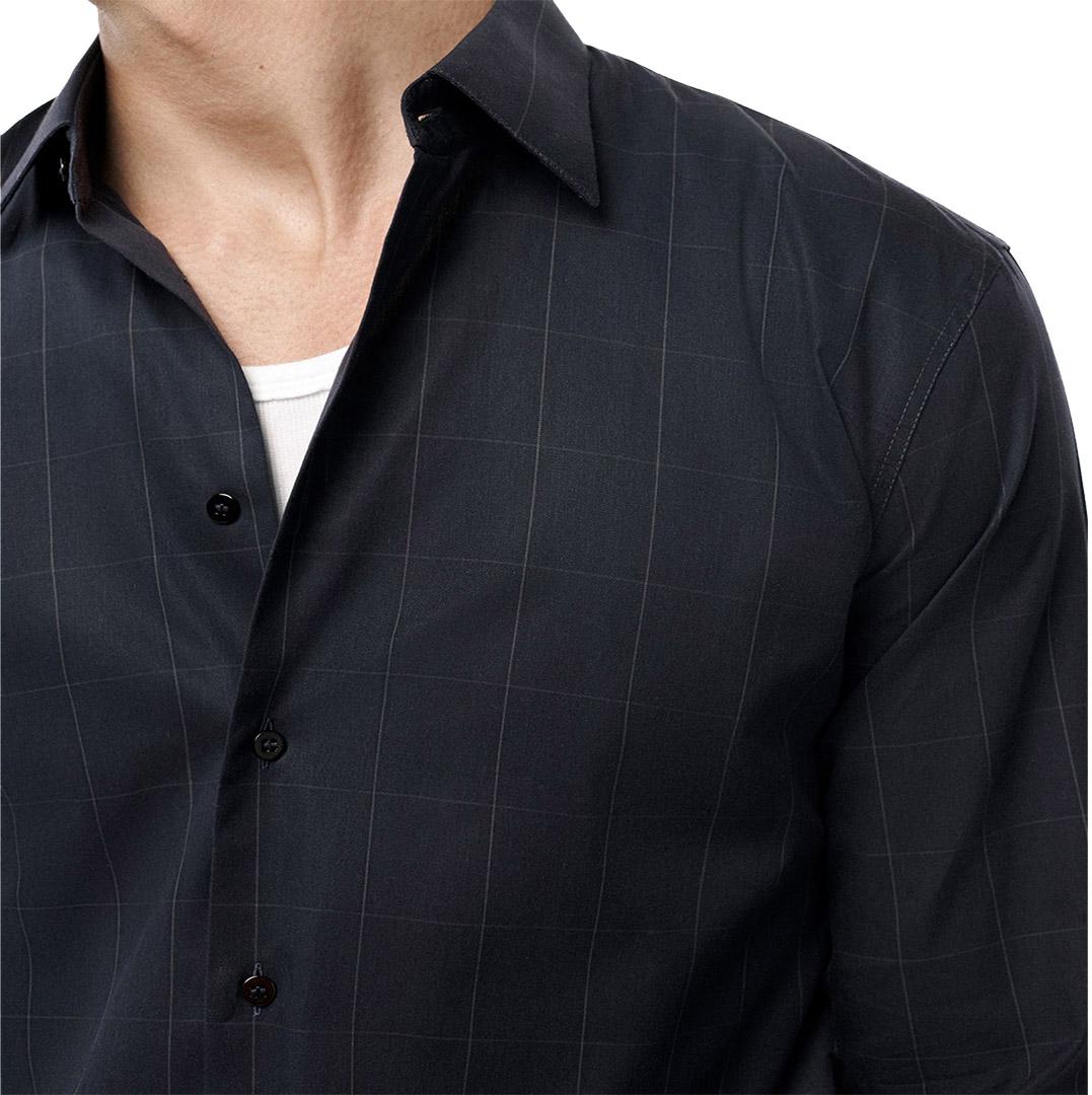 Camisa Ricardo Almeida