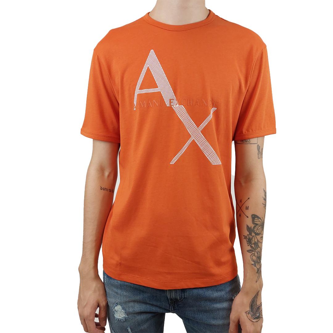 Camiseta Armani Exchange Regular