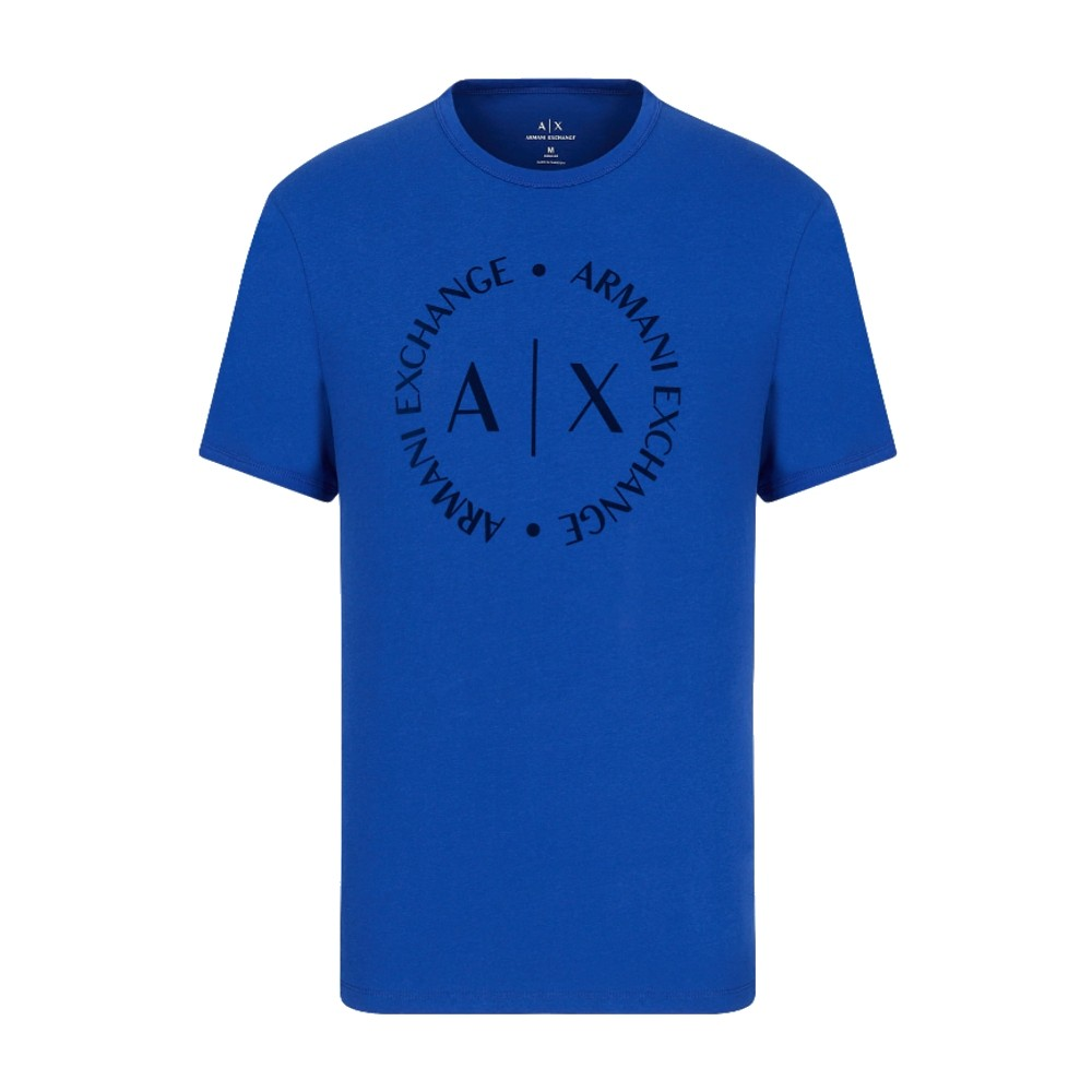Camiseta Armani Exchange Regular fit