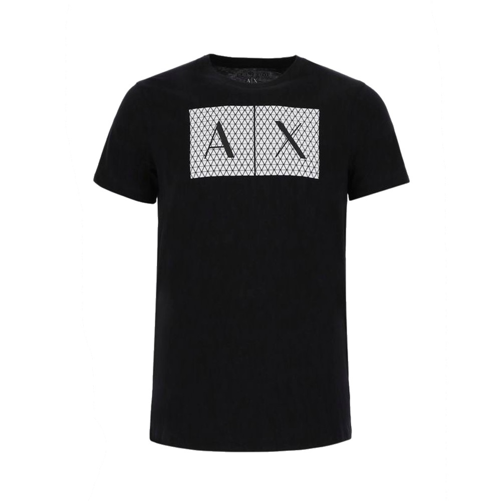 Camiseta Armani Exchange Slim Fit