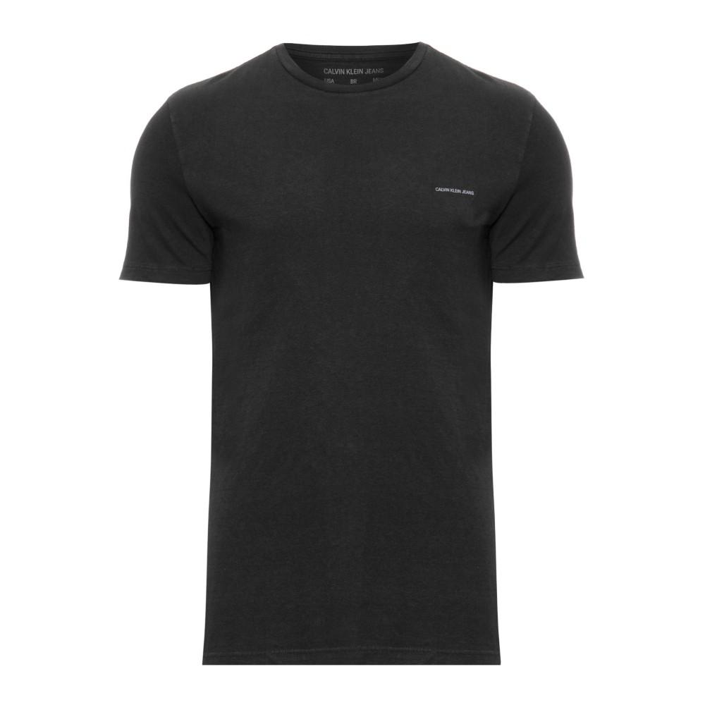 Camiseta Calvin Klein Jeans Básica