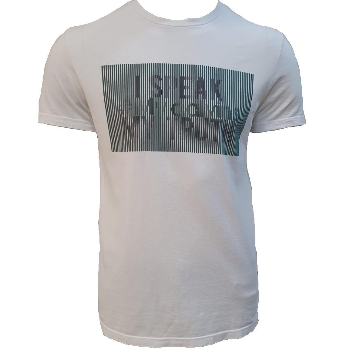 Camiseta Calvin Klein Jeans Estampada