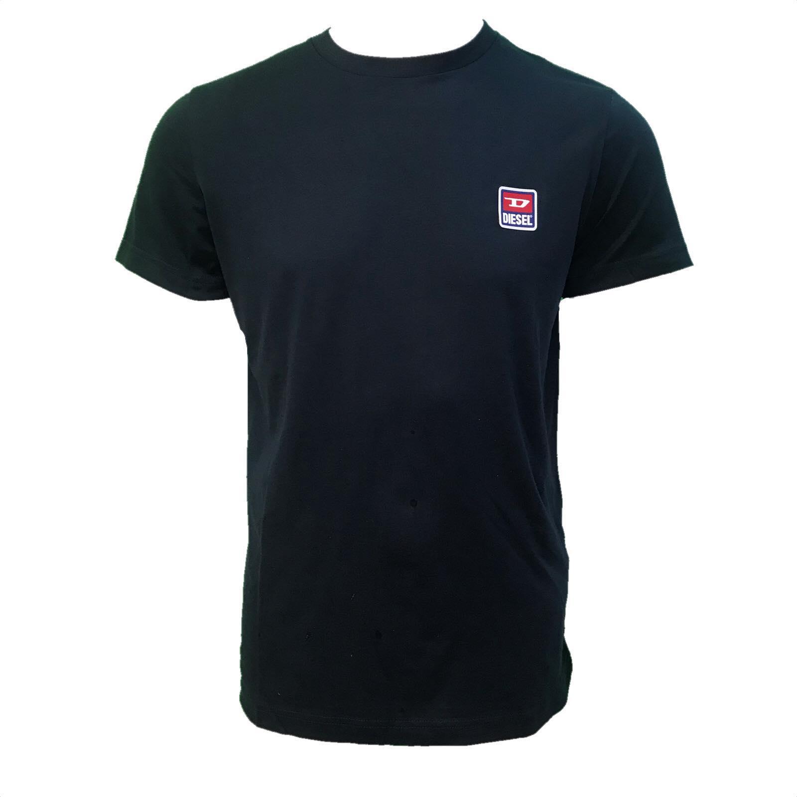 Camiseta Diesel Logo