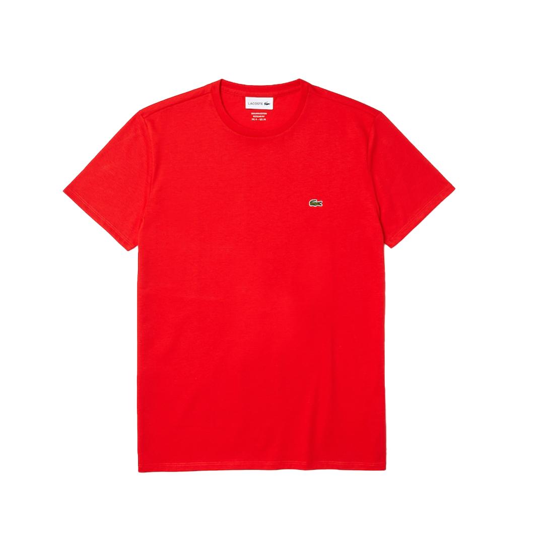 Camiseta Lacoste Básica