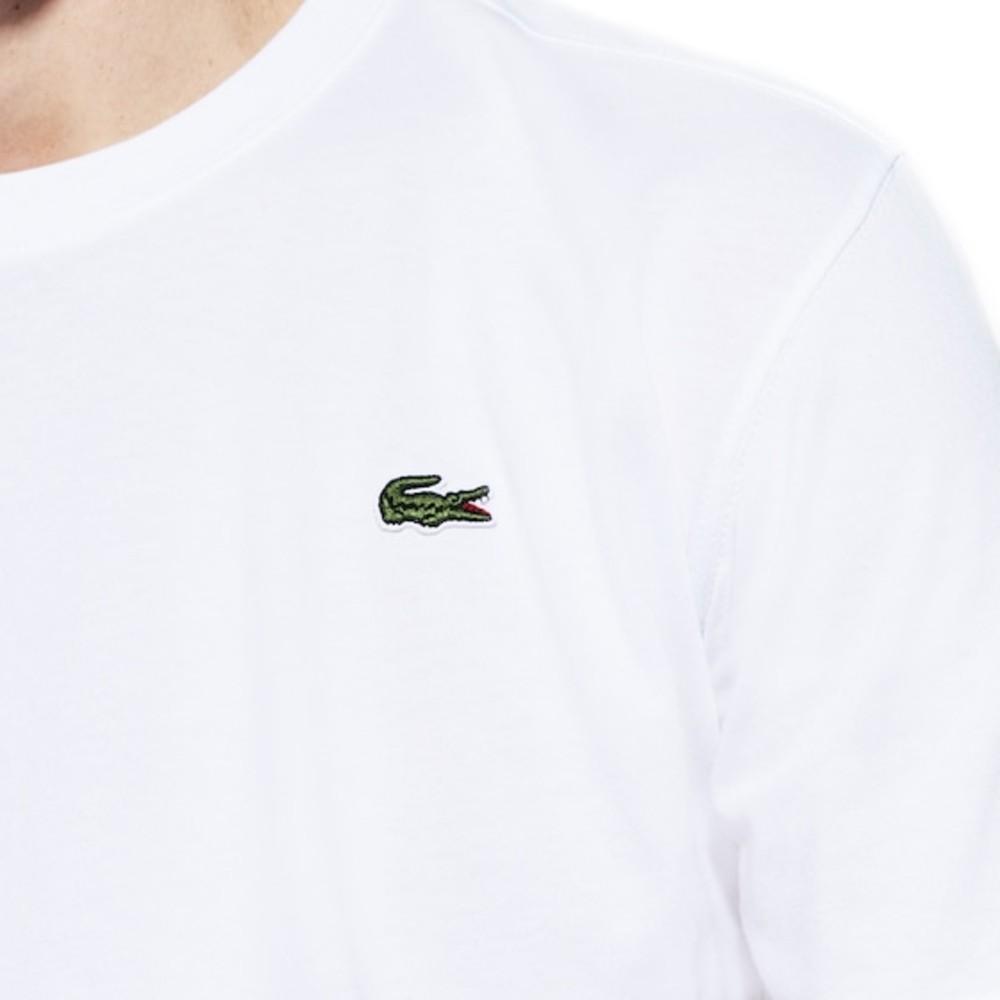Camiseta Lacoste masculina técnica