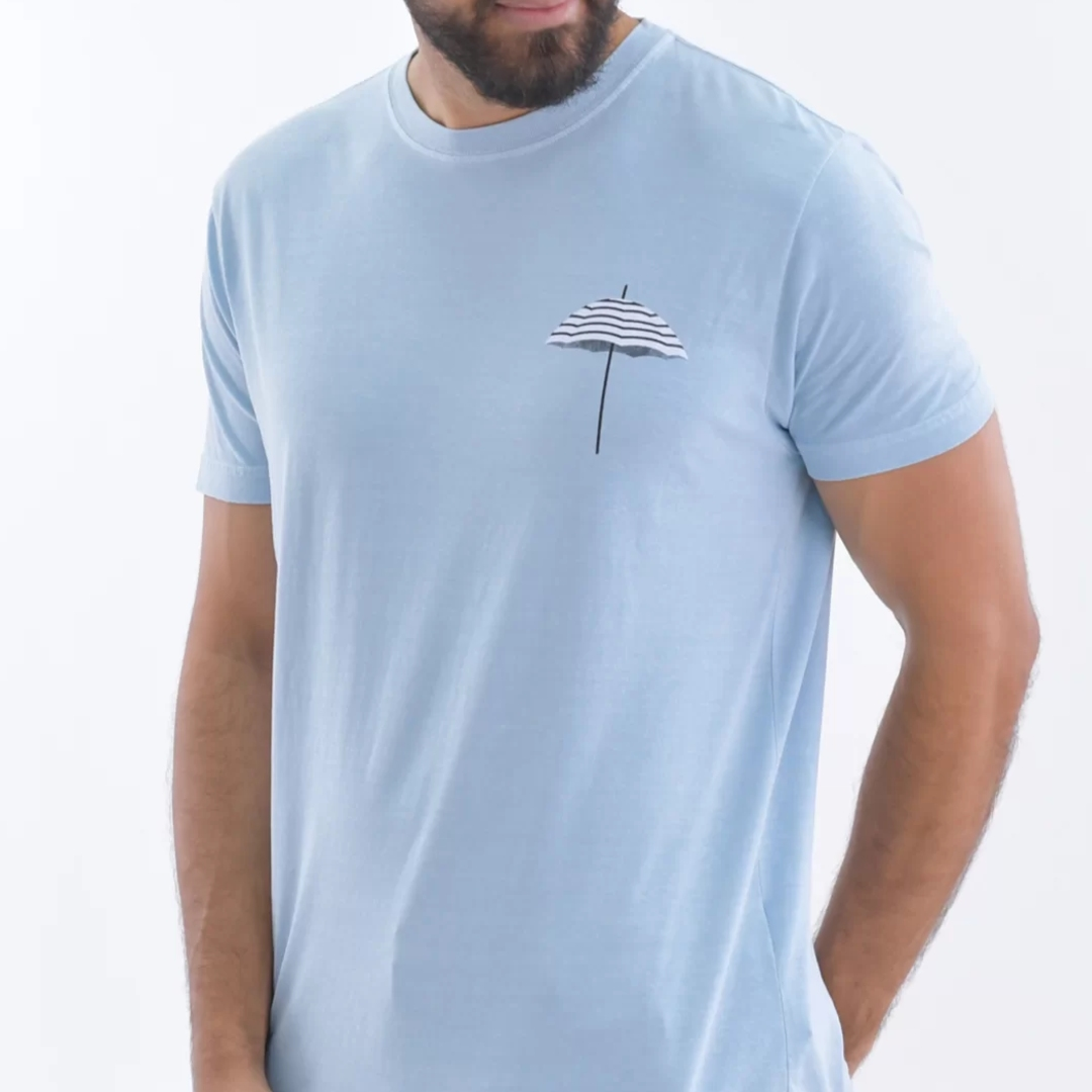 Camiseta Osklen Stone