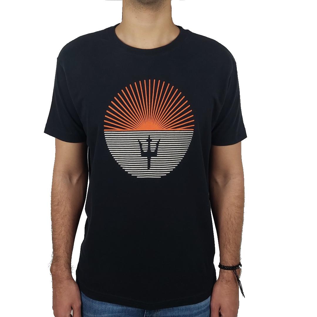 Camiseta Osklen vintage