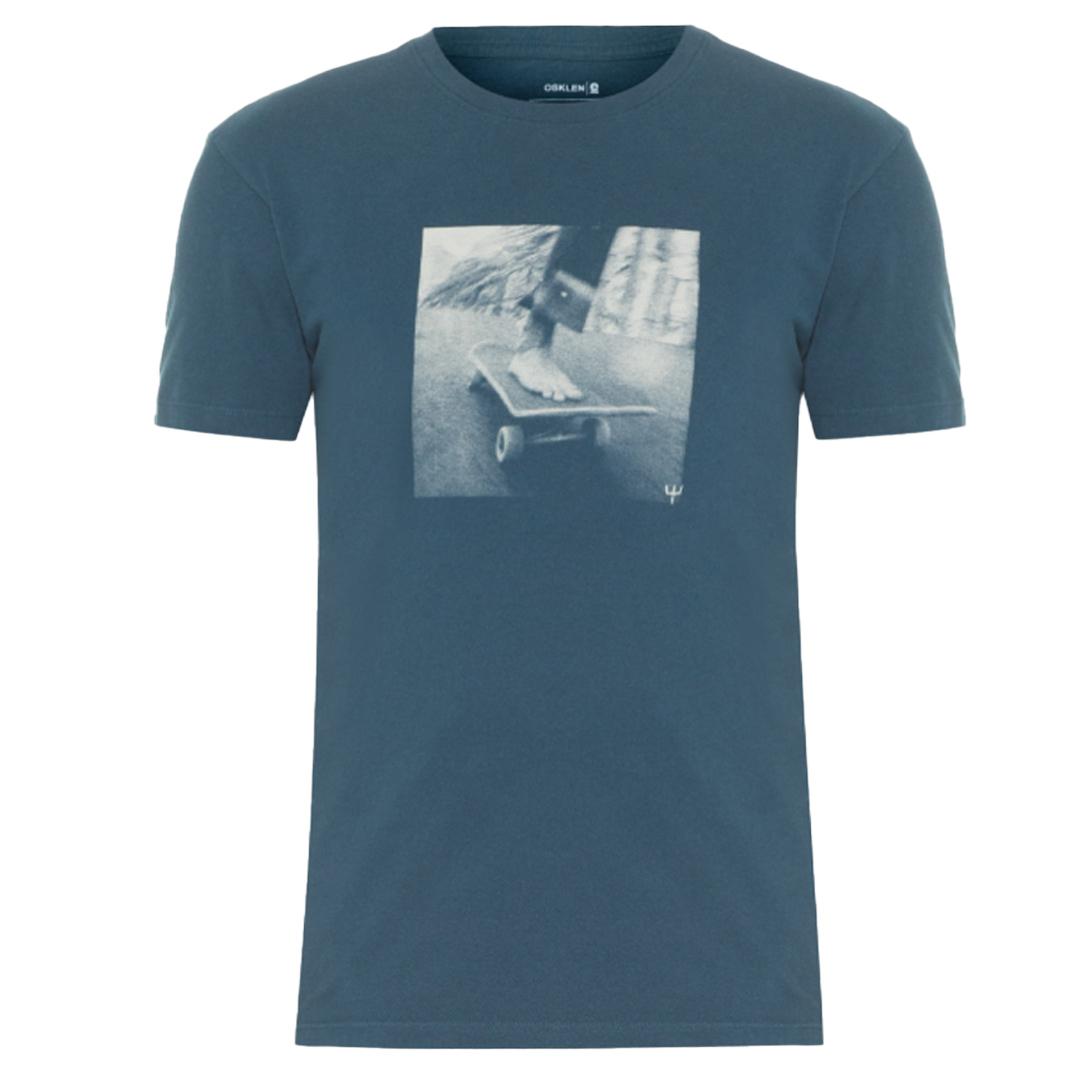 Camiseta Osklen Vintage SKATING