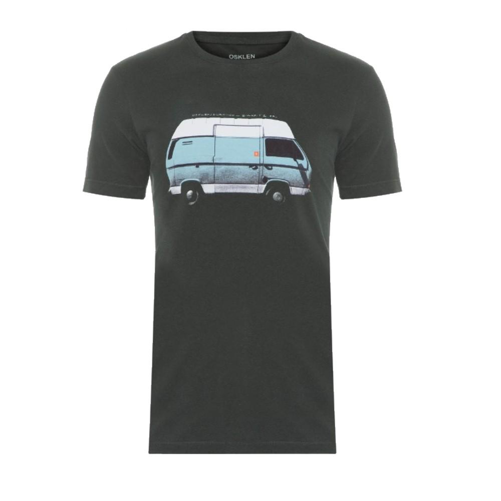 Camiseta Osklen Vintage Van