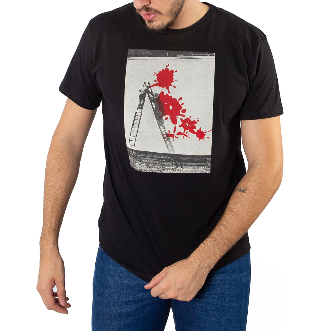 Camiseta Reserva Pica Pau Pintor