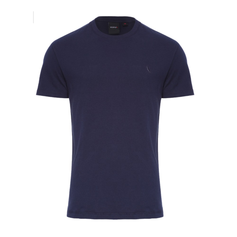 Camiseta Reserva Gola careca