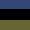 azul/preto/verde