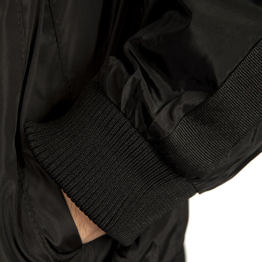 Jaqueta Ellus Nylon Ribboned Sleeve