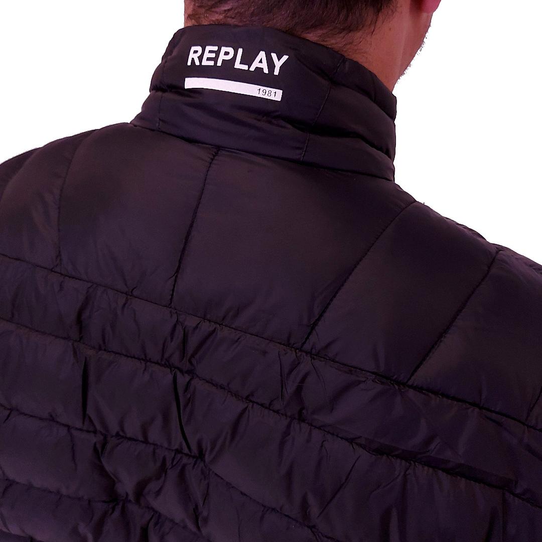 Jaqueta Replay Nylon
