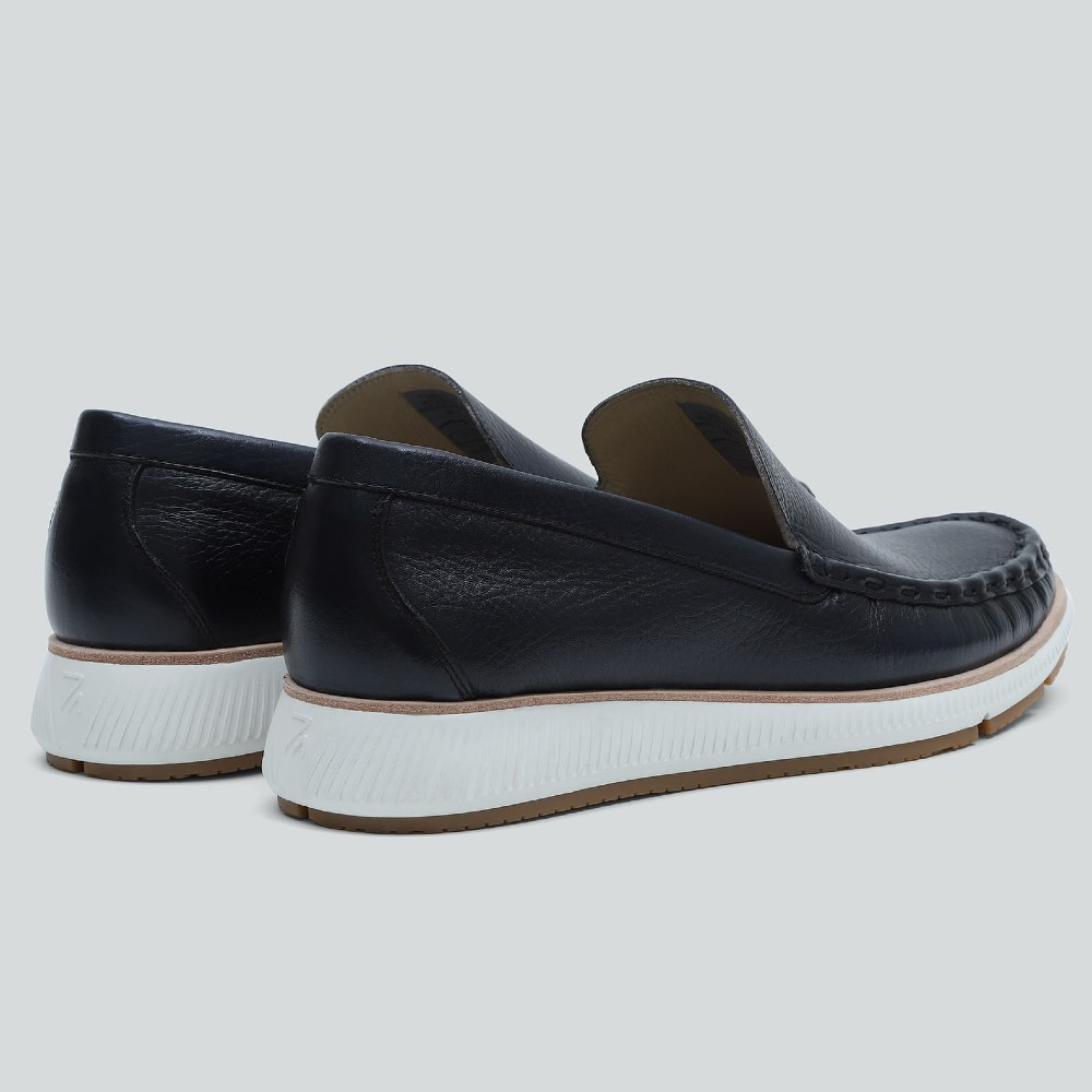 Mocassim Ricardo Almeida Floater Costura Manual