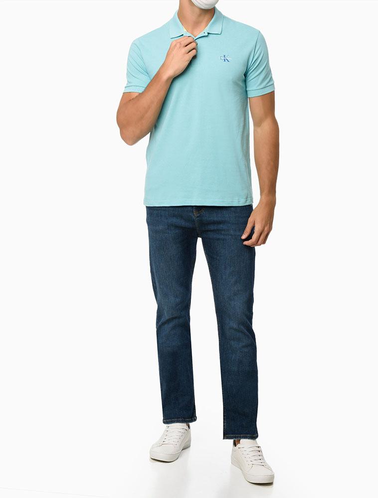 Polo Calvin Klein Jeans Regular