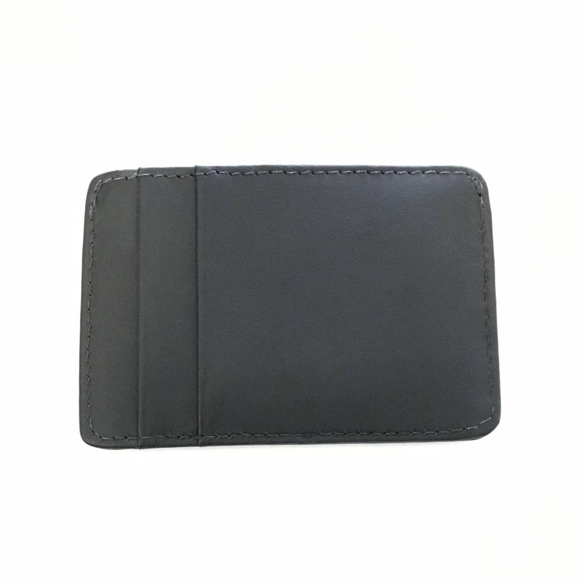 Porta Cartão Calvin Klein Jeans preto