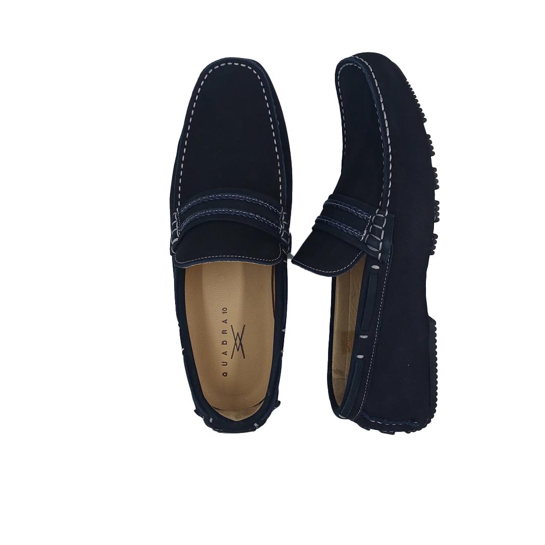 Quadra 10 Sapato sem cadarço