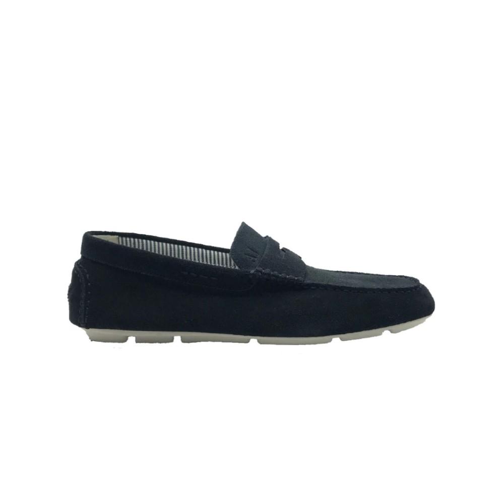 Sapato Armani Jeans camurça