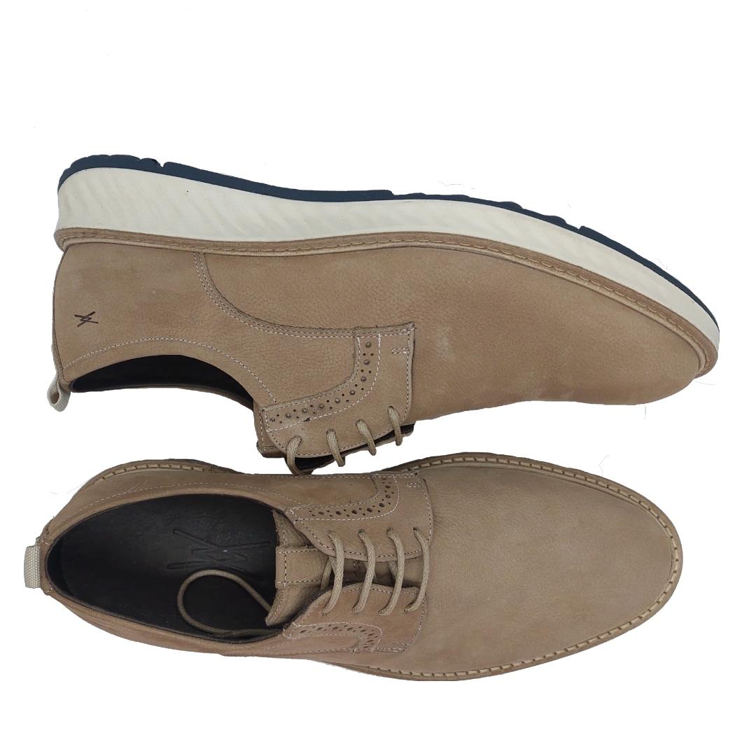 Sapato Quadra 10
