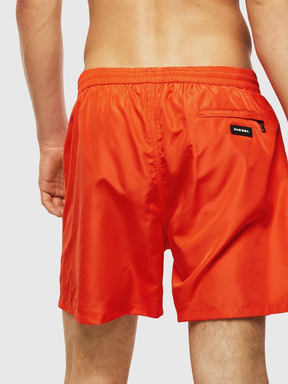 Shorts D'Água Diesel Bmbx-Wave