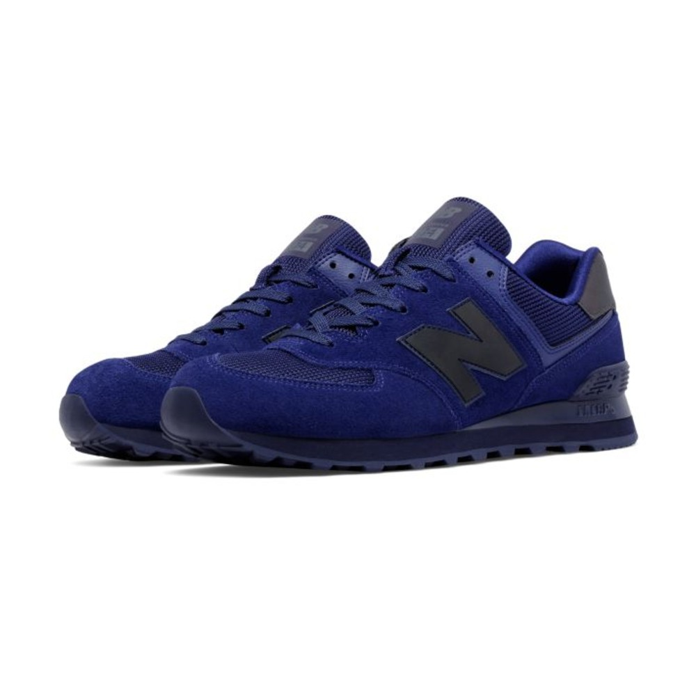 Tênis New Balance 547 azul marinho