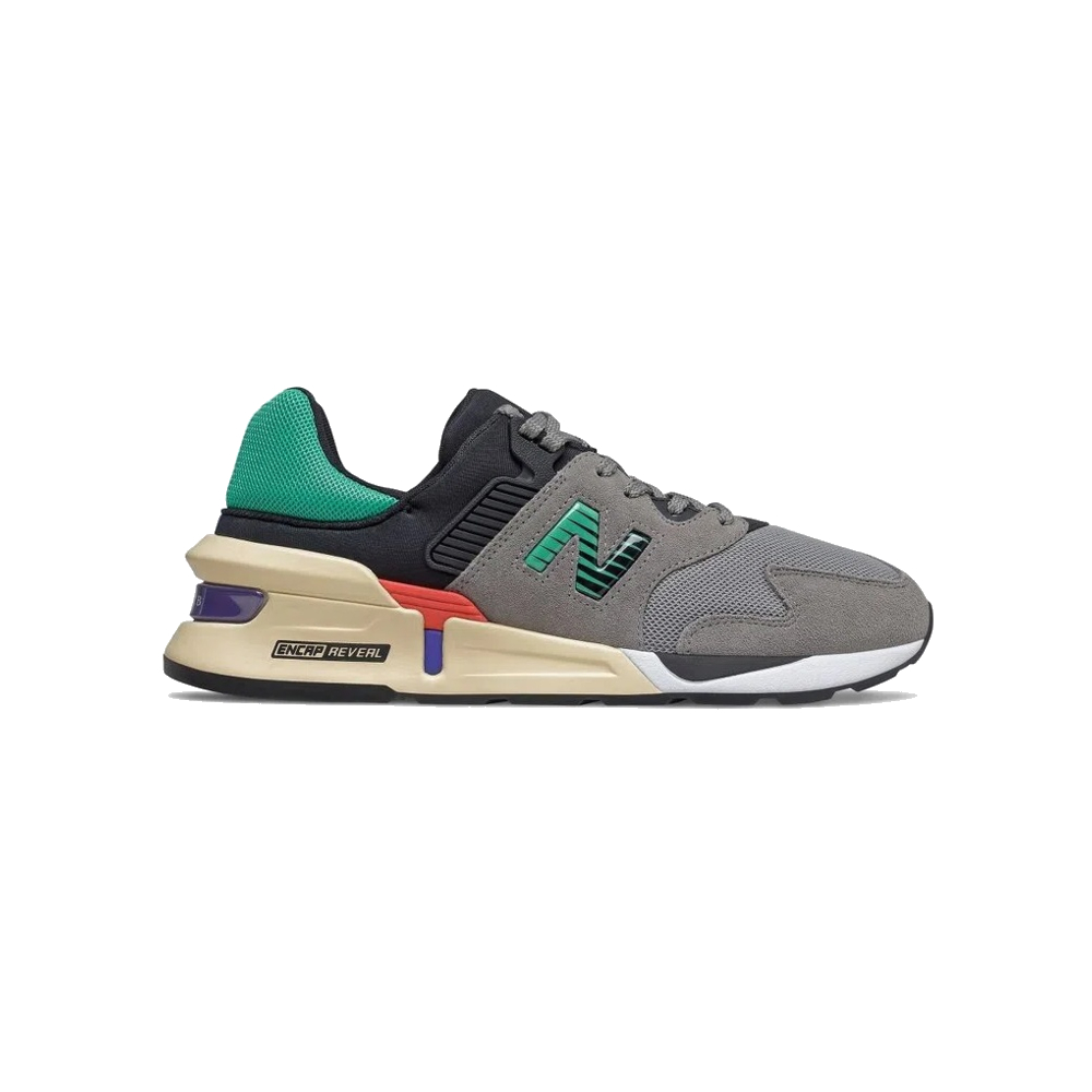 Tênis New Balance 997 Sport Casual-MS997JEB