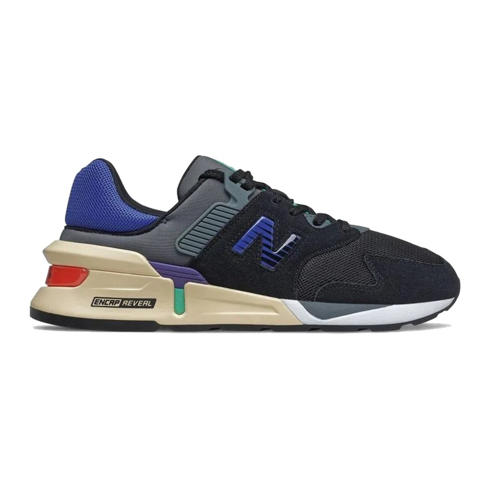 Tênis New Balance 997 Sport Casual-MS997JEC
